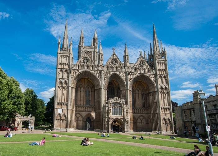 Dame Fiona Reynolds to be Chair of the Cathedrals Fabric Commission for England