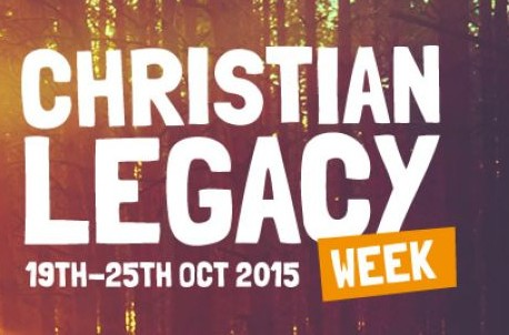 New church legacy film launches Christian Legacy Week