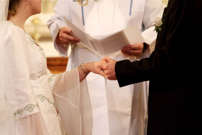 Brand new Your Church Wedding website launched