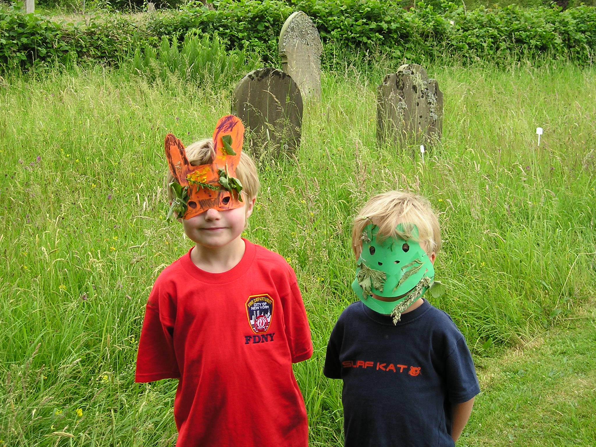 Cherishing Churchyards Week coincides with the Queen's 90th birthday – Let's celebrate!
