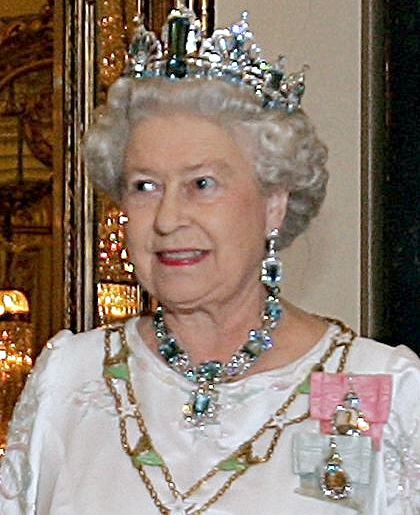 The Queen says she is 'very grateful' for the nation's prayers