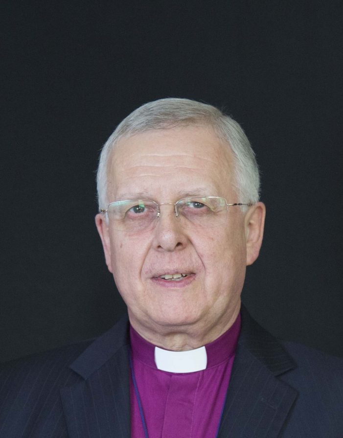 Predictions or promises? – a New Year reflection from the Bishop of Peterborough