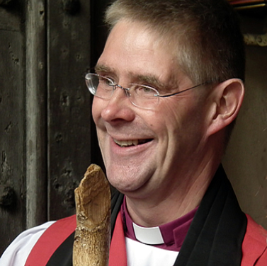 An Easter message from Bishop John