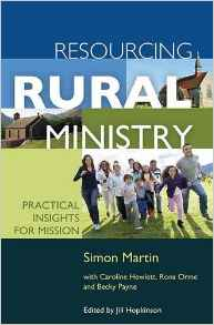 Resourcing Rural Ministry by Simon Martin et al