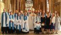 Welcome to our new Lay Ministers