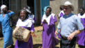 Honouring 16 years of a life changing link with Bungoma Diocese
