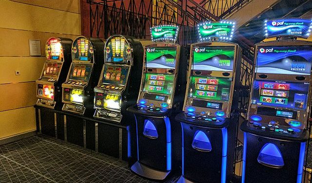 General Synod backs £2 maximum stake on Fixed Odds Betting Terminals