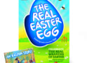 Easter competition launched for Schools and Churches
