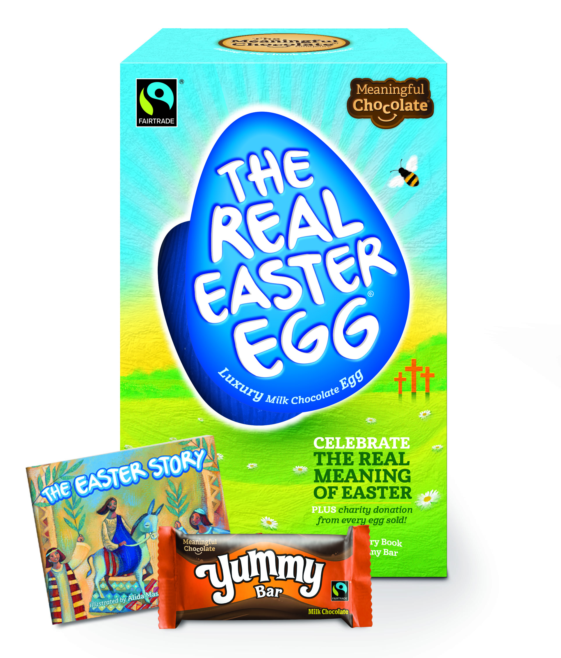 Easter competition launched for Schools andChurches