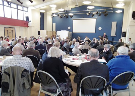 The Diocesan Synod News