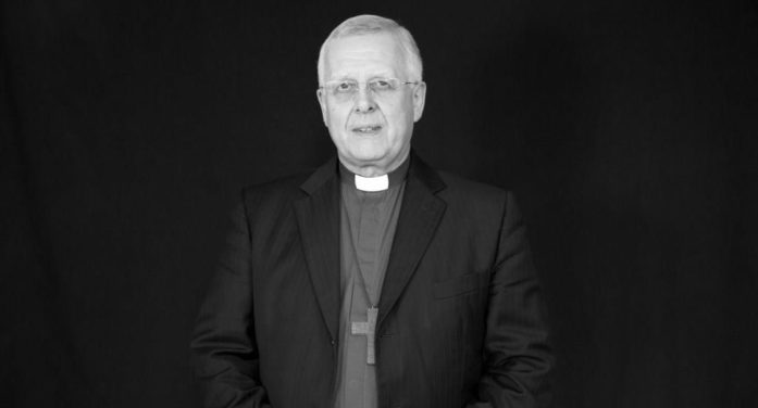 A statement from the Bishop of Peterborough regarding Thomas Cook