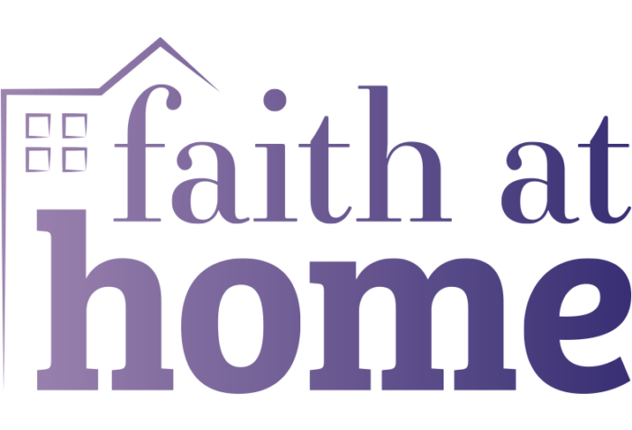 Church of England launches #FaithAtHome campaign to help families pray together