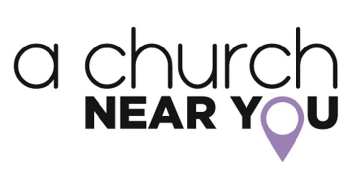 Certificates confirming exempted charity status available from A Church Near You