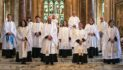 Ordination of Priests finally takes place at Peterborough Cathedral