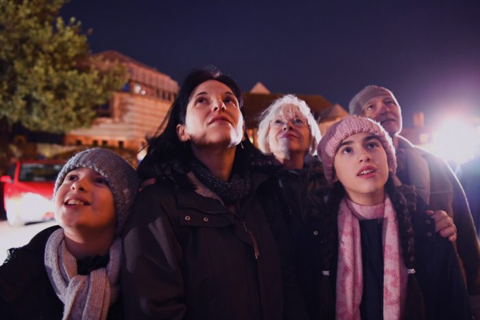 Outdoor congregational carol singing to be permitted in all tiers